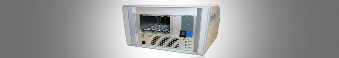 Chassis & Enclosures