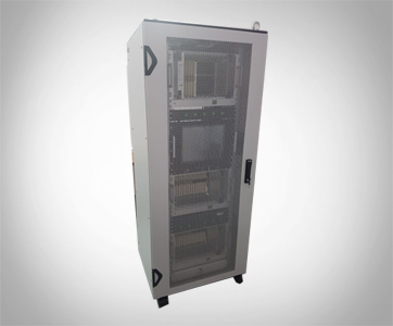 Rugged shock proof cabinets